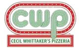 Cecil Whittakers Pizza logo